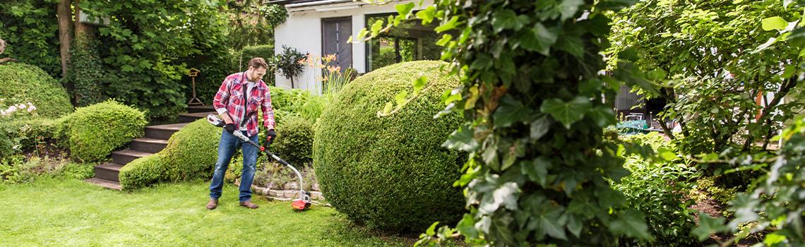 Zahradní multitool | Použití zahradního multitoolu