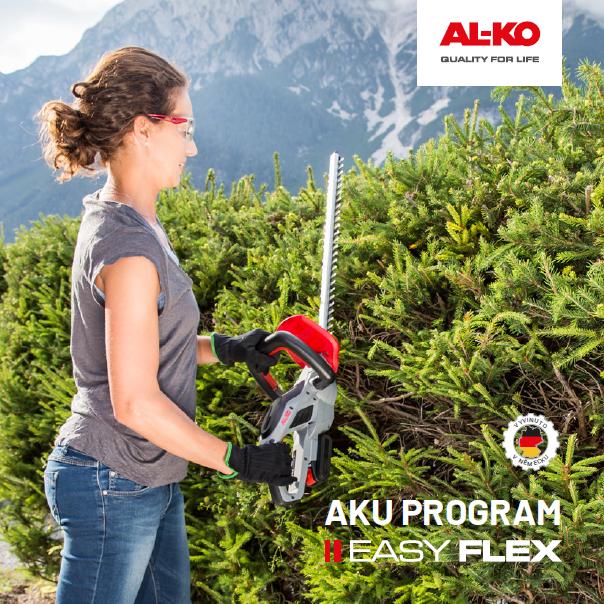 Brožura | AKU Program Easy Flex