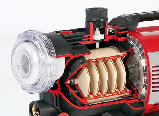 Zahradní čerpadla | Dopravní technologie