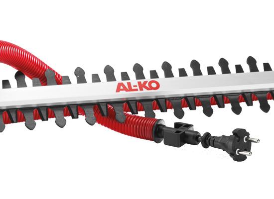 Nůžky na živý plot a keře | Bezpečnostní kabel