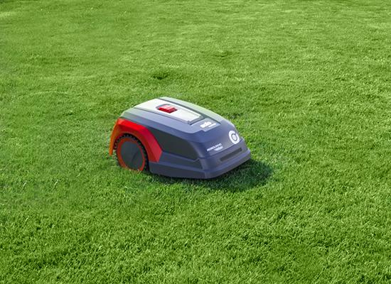 Robotické sekačky | Snadná péče o trávník