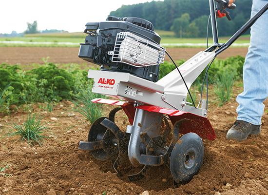 Kultivátory | Řezací nůž AL-KO pro jemnou drobivou zeminu