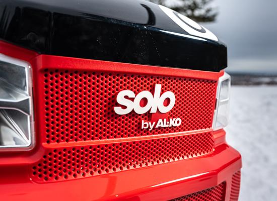 Zahradní traktory | Vzduchem chlazený motor AL-KO
